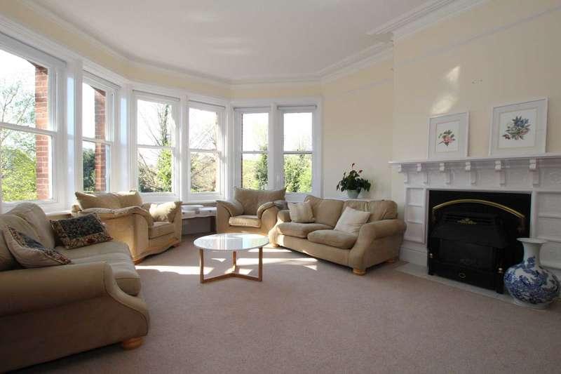 2 Bedrooms Flat for sale in Grange Gardens, Eastbourne
