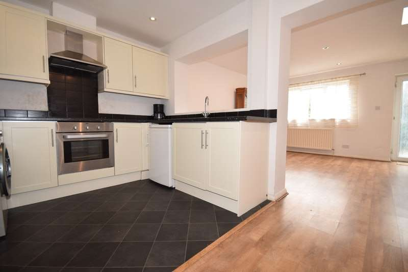 4 Bedrooms End Of Terrace House for sale in Robinson Close, Bishops Stortford, Hertfordshire, CM23