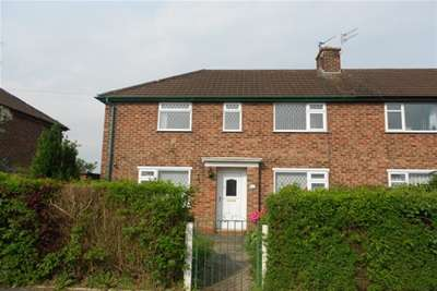 3 Bedrooms Semi Detached House for rent in Ridgefield Road Pensby