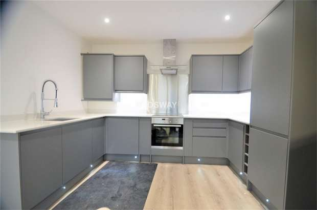 2 Bedrooms Flat for sale in Langley Park, Mill Hill