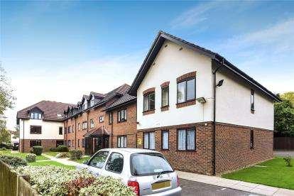 1 Bedroom Retirement Property for sale in Sycamore Lodge, 34 Sevenoaks Road, Orpington