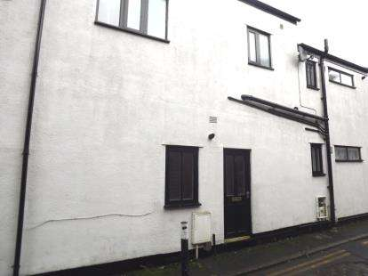 1 Bedroom Flat for sale in Welcroft Street, Hillgate, Stockport, Cheshire