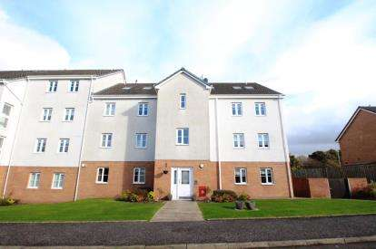 2 Bedrooms Flat for sale in Avondale Grove, Whitemoss