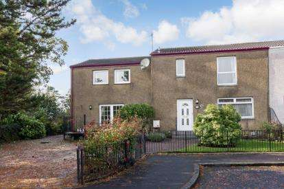 4 Bedrooms Semi Detached House for sale in Whiting Road, Wemyss Bay