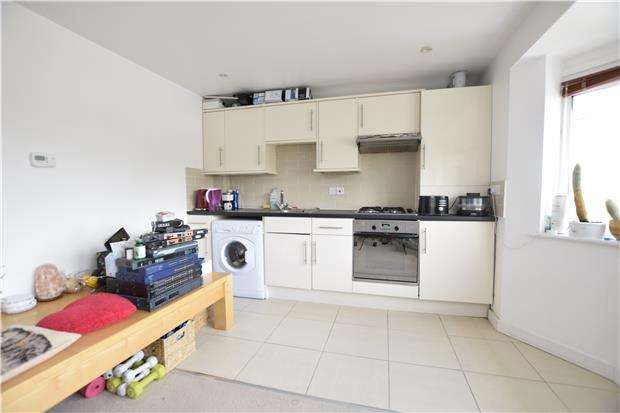 1 Bedroom Flat for sale in Stanway Road, Headington, OXFORD, OX3 8HU