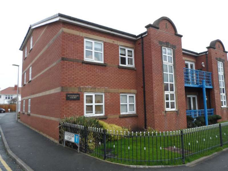 1 Bedroom Property for sale in Sovereign Court, THORNTON CLEVELEYS, FY5 3PH