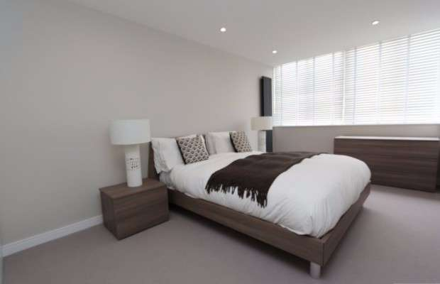 2 Bedrooms Apartment Flat for sale in Quadrangle Tower, Cambridge Square, London, W2