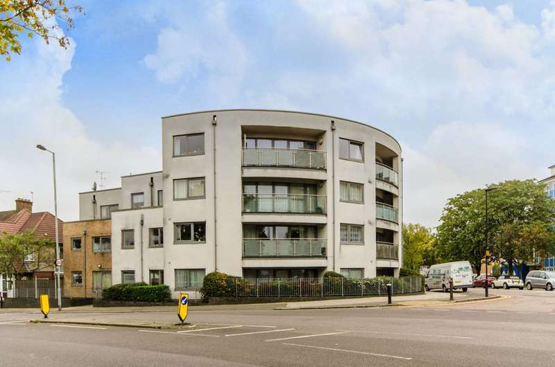 1 Bedroom Flat for sale in Alice Court, Wood Green, N22
