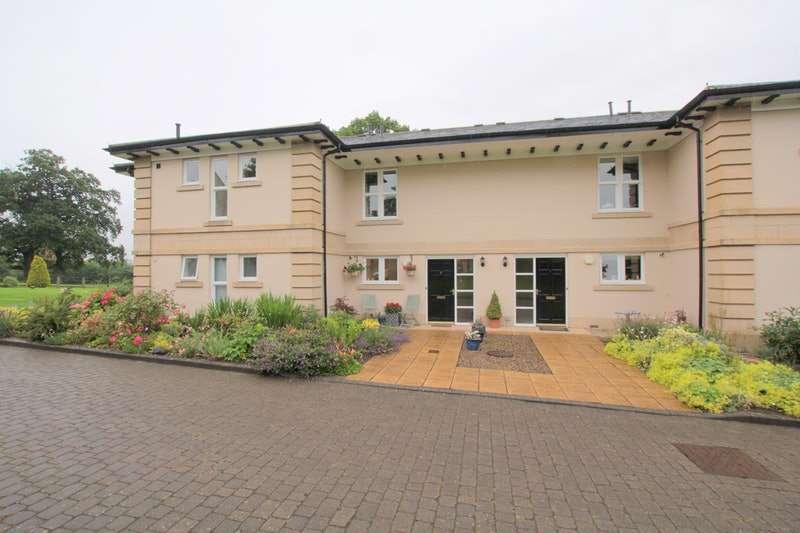 2 Bedrooms Cottage House for sale in Hollins Hall, Harrogate, North Yorkshire, HG3