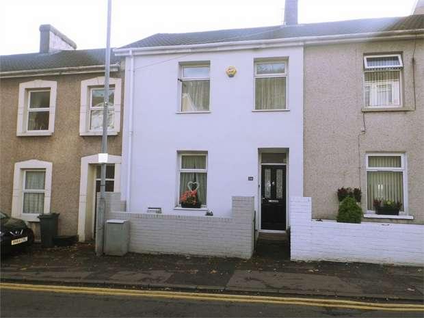 4 Bedrooms Terraced House for sale in Pentyla Baglan Road, Baglan, Port Talbot, West Glamorgan