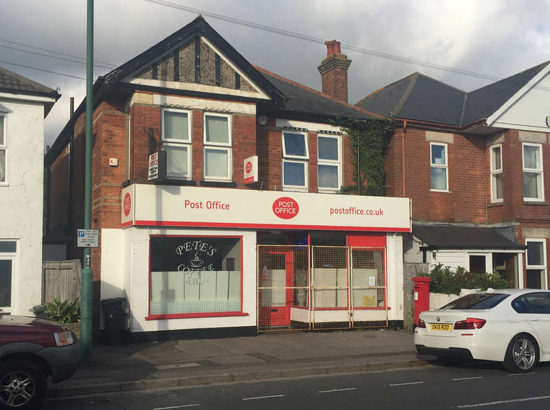 Shop Commercial for rent in 173 Columbia Road, Ensbury Park, Bournemouth, Dorset BH10 4ED