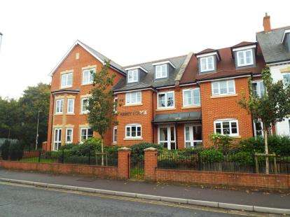 1 Bedroom Retirement Property for sale in Bridge Road, Romsey, Hampshire