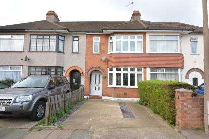 3 Bedrooms Terraced House for sale in Aveley, South Ockendon