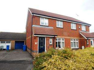 3 Bedrooms Semi Detached House for sale in Buddle Drive, Halfway, Sheerness, Kent