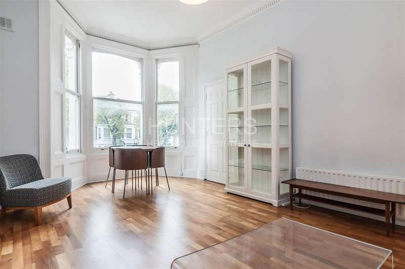 1 Bedroom Apartment Flat for sale in Sutherland Avenue, London, W9 2QH
