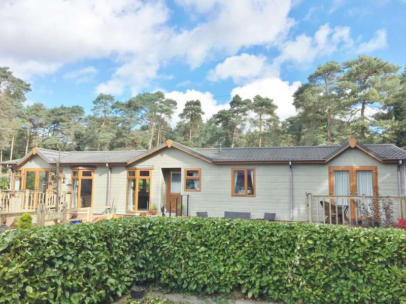3 Bedrooms House for sale in Ringwood