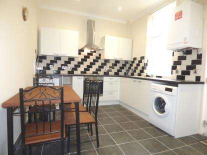 3 Bedrooms Terraced House for sale in Rigby Street, Ribbleton, Preston, Lancashire, PR1