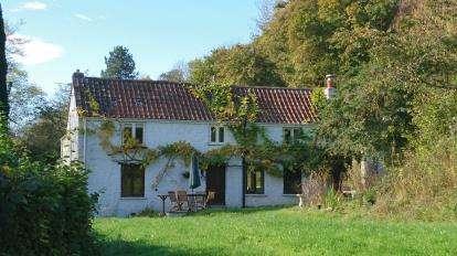 4 Bedrooms Detached House for sale in Cadbury Camp Lane, Tickenham, Clevedon