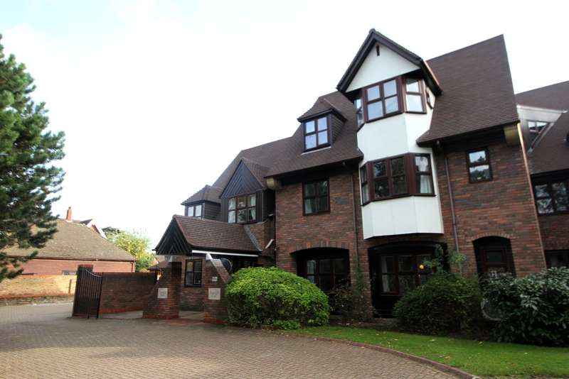 1 Bedroom Ground Flat for sale in Ashfield Lane, Chislehurst