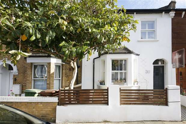4 Bedrooms Terraced House for sale in Henslowe Road, East Dulwich