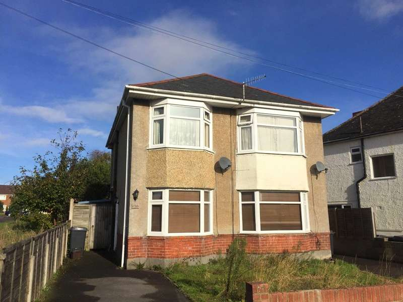 1 Bedroom Flat for sale in 198a Seafield Road