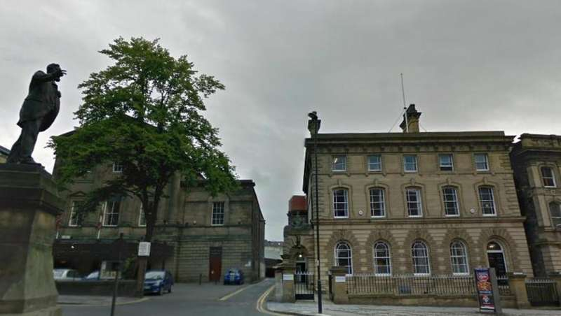 5 Bedrooms Apartment Flat for rent in Clayton Chambers, Newcastle Upon Tyne
