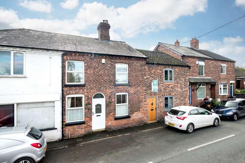 2 Bedrooms House for sale in 2 bedroom House Terraced in Weaverham