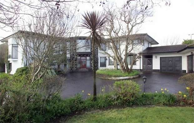 4 Bedrooms Detached House for sale in Port Road, Islandmagee, Larne, County Antrim