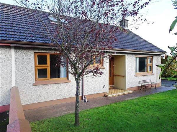 2 Bedrooms End Of Terrace House for sale in 34 Forthill Park