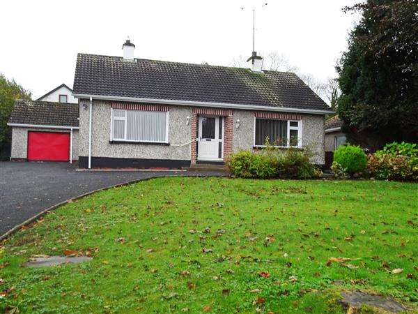 2 Bedrooms Bungalow for sale in Erne Drive