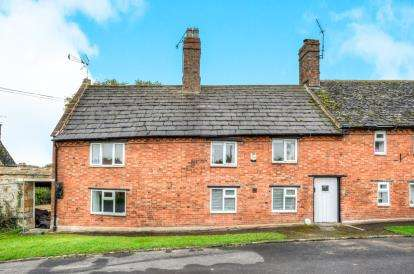 3 Bedrooms End Of Terrace House for sale in Fosse View Cottages, Tredington, Shipston-on-Stour