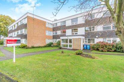 2 Bedrooms Flat for sale in Northdown Road, Solihull, West Midlands