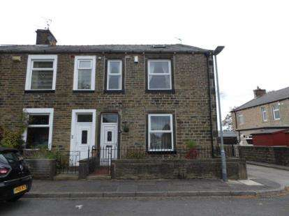 3 Bedrooms End Of Terrace House for sale in Devon Street, Colne, Lancashire, BB8