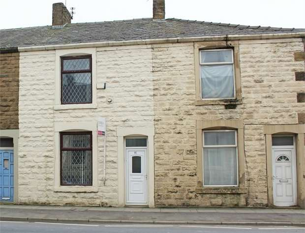 3 Bedrooms Terraced House for sale in Whalley Road, Clayton le Moors, Accrington, Lancashire