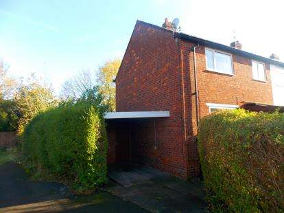 3 Bedrooms Semi Detached House for sale in Fairfield Avenue, Ormesby, Middlesbrough, North Yorkshire