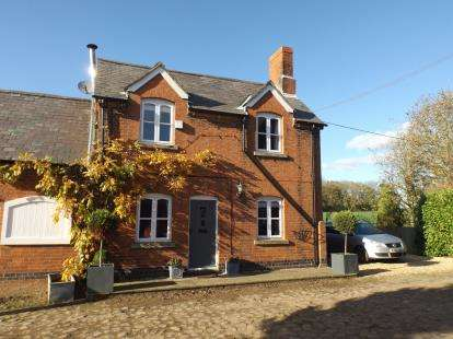 4 Bedrooms Semi Detached House for sale in Naseby, Northampton, Northamptonshire