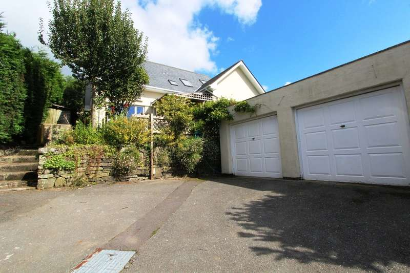 4 Bedrooms Detached House for rent in Quethiock, Liskeard