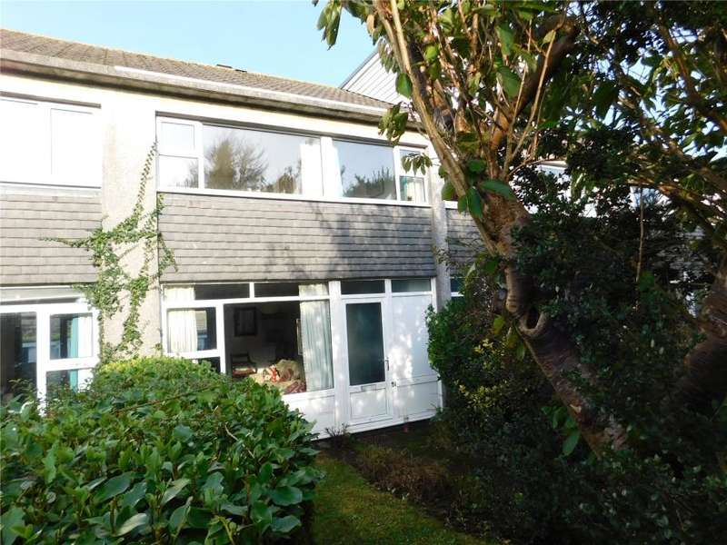 3 Bedrooms Terraced House for sale in Higher Boskerris, Carbis Bay, St Ives