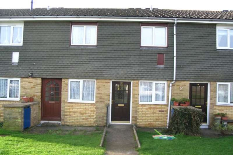 2 Bedrooms Flat for sale in Magness Road, Deal, CT14