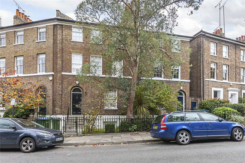 4 Bedrooms Terraced House for sale in Hyde Vale, London, SE10