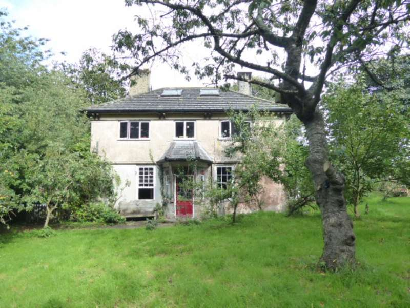 5 Bedrooms Detached House for sale in Bird In Eye Hill, Framfield