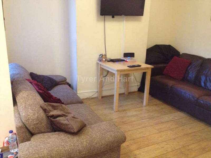 6 Bedrooms House Share for rent in Adelaide Road, Liverpool