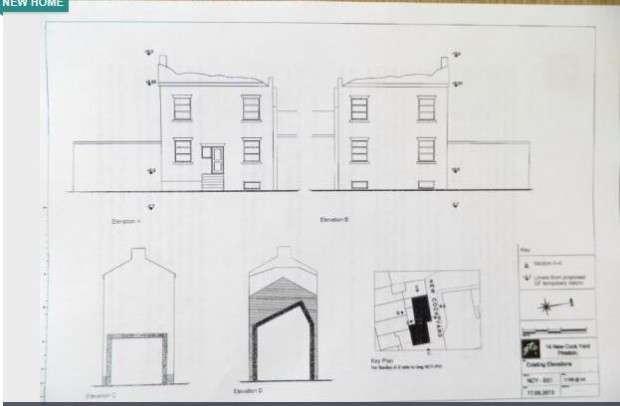 Commercial Property for sale in Cannon Street, Preston, PR1
