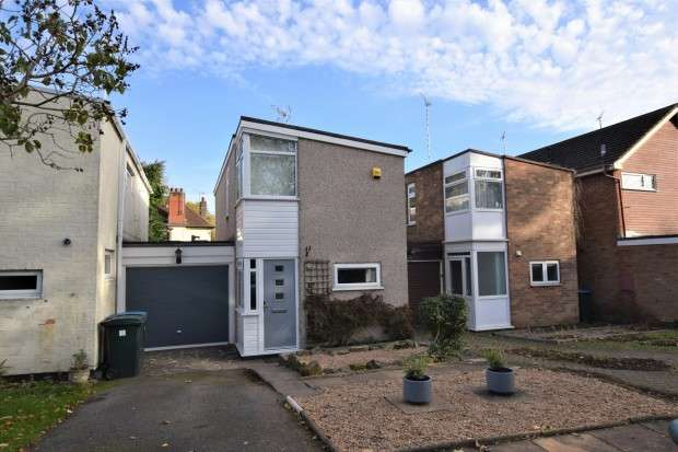 2 Bedrooms Detached House for sale in Rex Close, Coventry, CV4