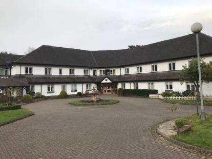 1 Bedroom Bungalow for sale in Prestbury Park, Collar House Drive, Prestbury, Cheshire
