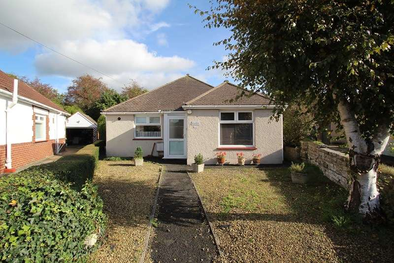 3 Bedrooms Detached Bungalow for sale in Chamberlain Grove, Fareham