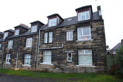 1 Bedroom Flat for sale in Craigmount Street, Kirkintilloch