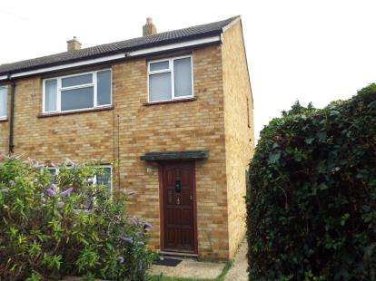 3 Bedrooms Semi Detached House for sale in Aveley, Essex