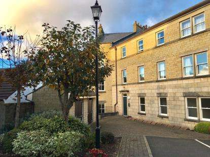 2 Bedrooms Flat for sale in Elizabeth Court, Henry Street, Lancaster, LA1