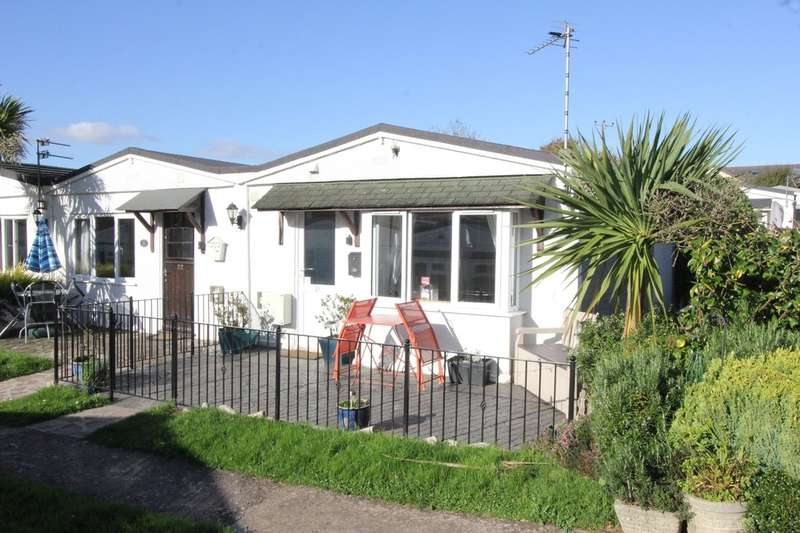 1 Bedroom Terraced Bungalow for sale in Galmpton Holiday Bungalows, Greenway Road